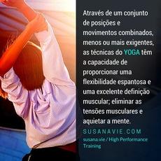 Yoga e Pilates Para Empresas