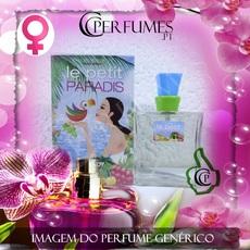 Perfumes - Eau de toilette para mulher 100ML