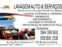 LAVAGEM AUTO & SERVIÇOS - MOMEPS