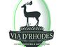 Eis Kaffe & Gelateria Via D.Rhodes