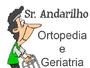 Sr. Andarilho - Ortopedia e Geriatria