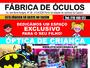 FABRICA DOS OCULOS