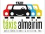 TÁXIS ALMEIRIM - ATLC