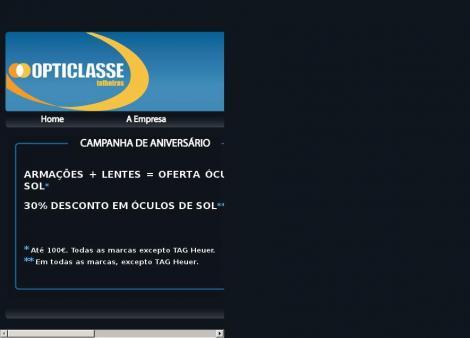 dc99c9315 • Opticlasse Telheiras • Telheiras • Lisboa •