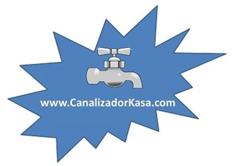 CanalizadorKasa - Canalização e Desentupimentos