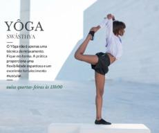 Aulas de Grupo Yoga e Pilates