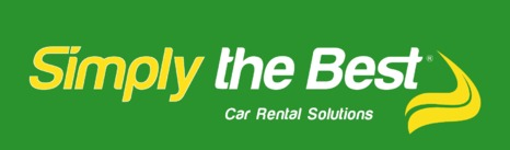 Simply The Best Rent-A-Car