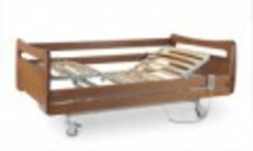 Aluguer de camas articuladas elétricas com elevação