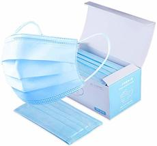 3ply Medical approved surgical mask / non woven face mask