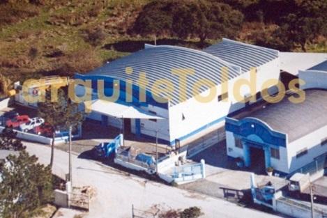 Empresa de Toldos em Portugal