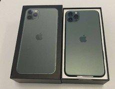 Apple iPhone 11 Pro 64GB cost $500, iPhone 11 Pro Max 64GB cost $550US