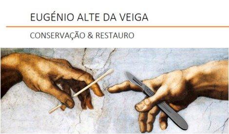 Eugénio Alte da Veiga - Conservação & Restauro
