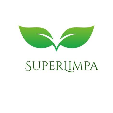 Superlimpa- Empresa de limpeza Lisboa.
