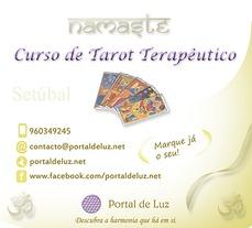 Curso de Tarot Terapêutico