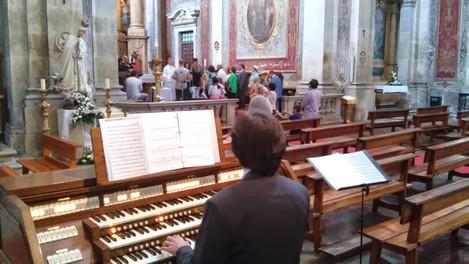 CERIMONIAS. NET  - Canto Lírico, Violino e Órgão