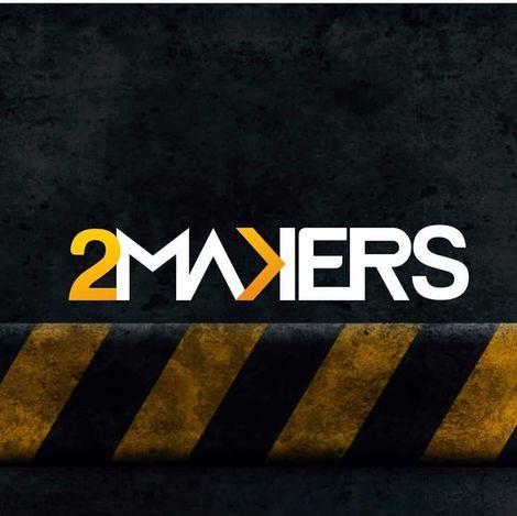 2 Makers - Design e Publicidade Impressa