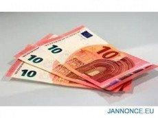 Oferta de empréstimo entre pessoas
