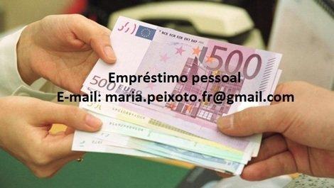 Oferta de empréstimo e financiamento