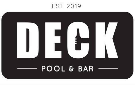 Deck pool Bar