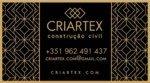 Criartex Construction