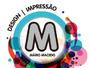 MÁRIO MACEDO I design I impressão