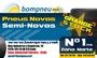 BompneuGaia - Comércio de Pneus Novos e Semi-Novos