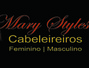 Cabeleireiro & Estética - Mary Styles
