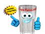 Copos Plastico - Copos inquebráveis policarbonato