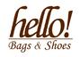 Hello - Sapatos e Malas Senhora Homem - Sapataria Odivelas