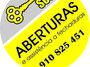 ABERTURA DE PORTAS ZONA DE LISBOA LIGUE JÁ 910 825 451
