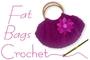 Fat Bags Crochet - Malas e acessórios
