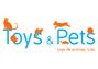Toys e Pets - Loja de Animais, Lda.