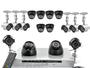 Instalação de sistemas de vigilancia por internet