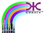 Cigarro Electrónico Kit Infinity RAINBOW